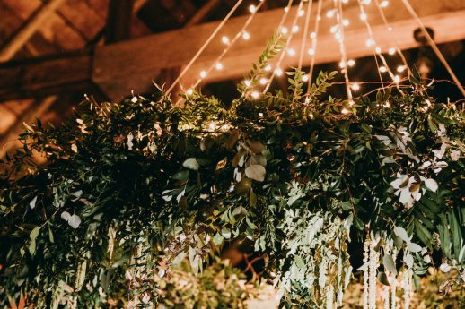 Whimsical Summer Wedding at The Barn on Walnut Hill