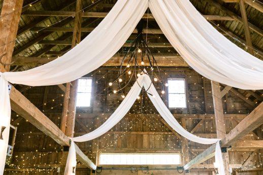 Pastel Hued Wedding at The Barn at Flanagan Farm